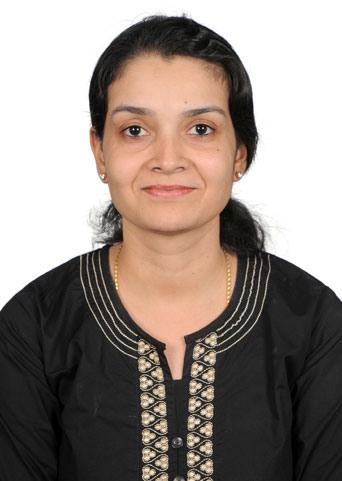 Anupama_Rajagopal Japanese Language Course in Chennai